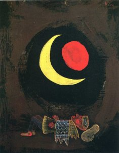 Klee: Strong Dream