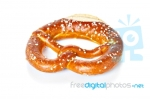 pretzel by Marcus