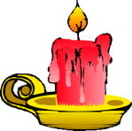 Red_candle.svg.med